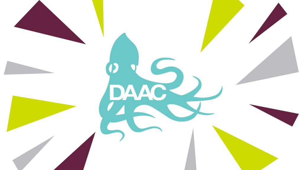 Art Attack with the DAAC