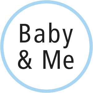 Baby & Me Storytimes