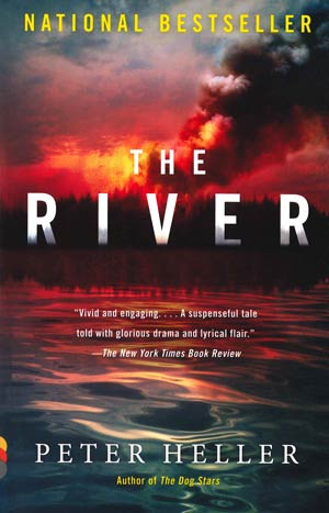 The River – GR Reads 2020