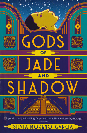 Gods of Jade and Shadow – GR Reads 2020