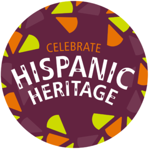 Celebrate Hispanic Heritage