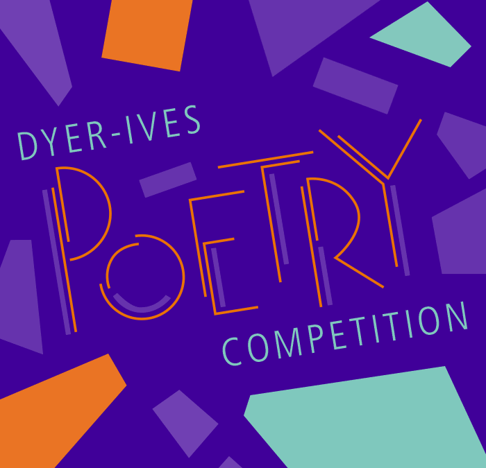 Dyer-Ives Poetry Competition 2020